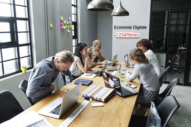 Economie numérique